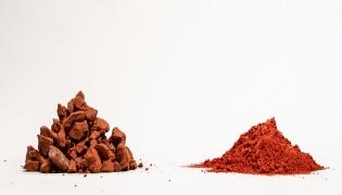 Rosso Ercolano Dye