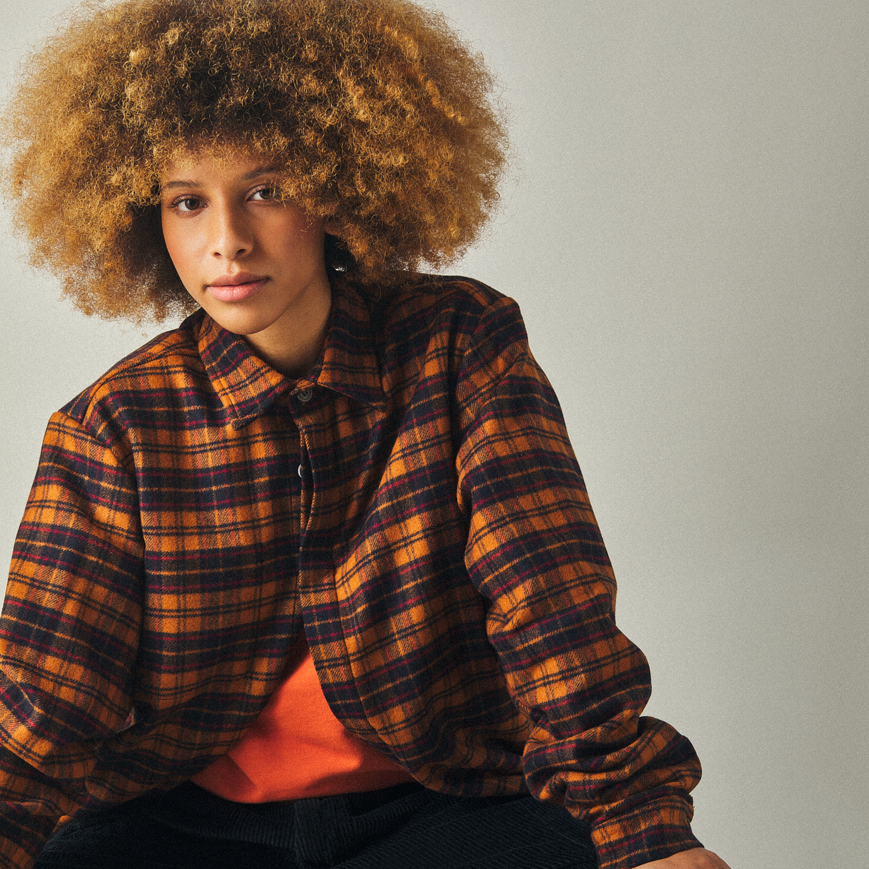 Wool Shirt LTD2